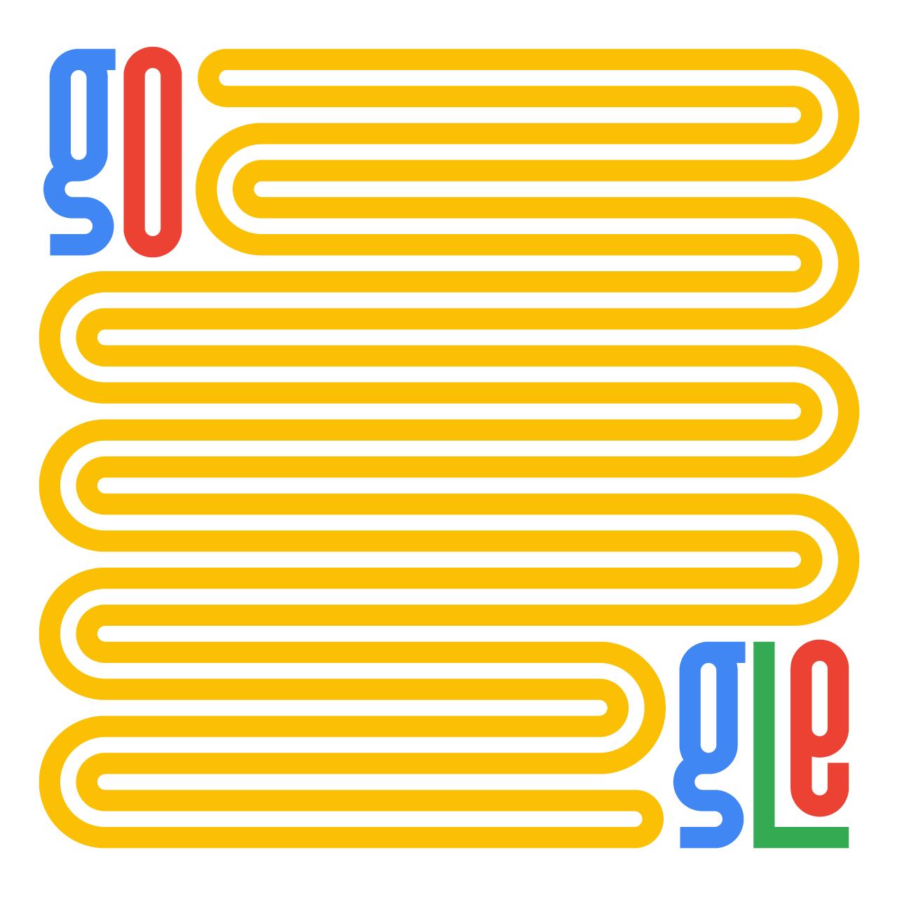 google-snake