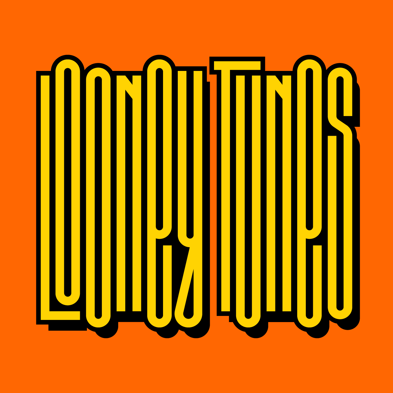 looney-tunes